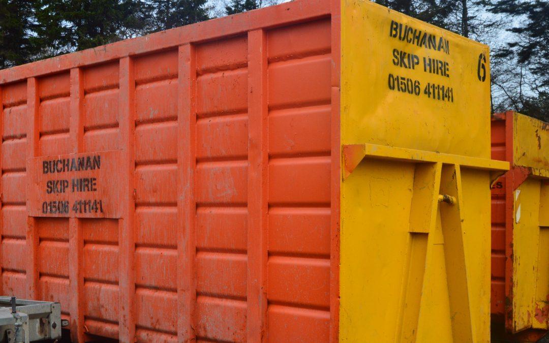 Recycling Centre West Lothian