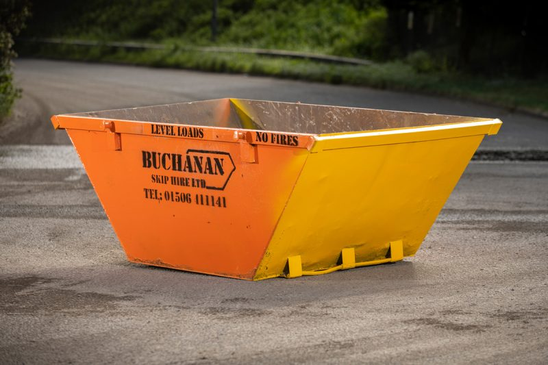4yd skip hire prices