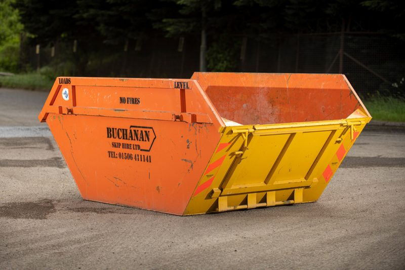 8yd Skip hire prices