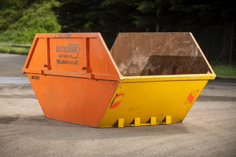 10yd skip hire prices
